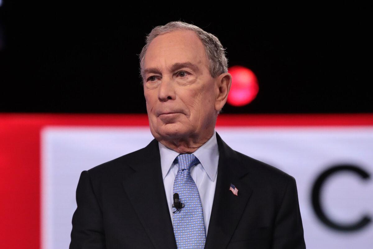 Bloomberg 'Not Sure' on Charter Schools, Warren Talks About Education Secretary Choice