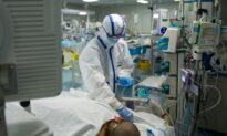 Two Chinese Nurses Call for Overseas Help in Stretched Virus Wards