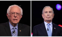 Sanders Refuses to Accept Money From Bloomberg If He Becomes Democratic Nominee