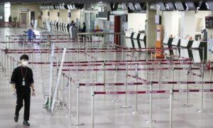 Russia Suspends Some South Korea Flights, Iranian Visas Over New Coronavirus