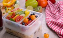 Flavors of BPA Keep Plastic Hormonal