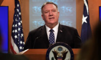 'Reduction in Violence' Working in Afghanistan, Says Pompeo