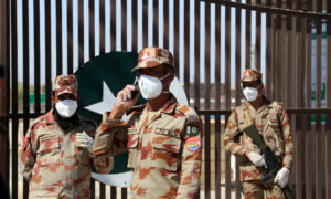 Pakistan Shuts Schools, Suspends Iran Flights to Curb Coronavirus Spread