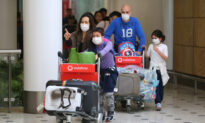 Half of Australia's Virus Patients Have Recovered