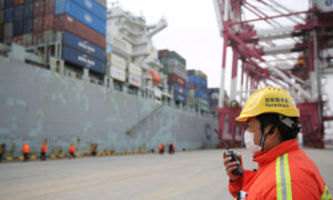 CCP Virus Is a Catalyst for Globalization's Decline, Expert Says