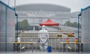 Outbreak Not Under Control in Wuhan Despite Drastic Containment Measures, Local Officials Say
