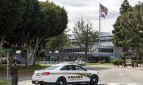 California's Orange County Declares Local Health Emergency Over New Coronavirus