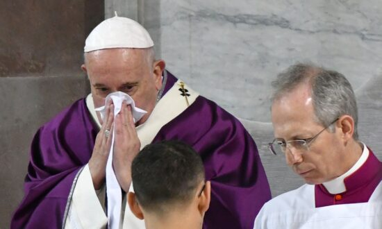 Pope Francis Still Sick, Cancels Friday Audiences: Vatican