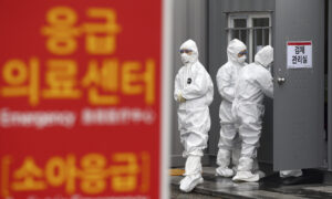 Airlines Canceling Flights to South Korea, China as Coronavirus Spreads