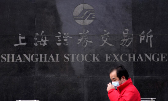 China's Surging Small-Cap Stocks Stir Bubble Fears as Beijing Ramps Up Support