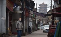 Chinese Official Exposes Lax Coronavirus Control Measures in Wuhan Community