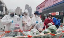US Intelligence: CCP Virus Not Manmade or Genetically Modified