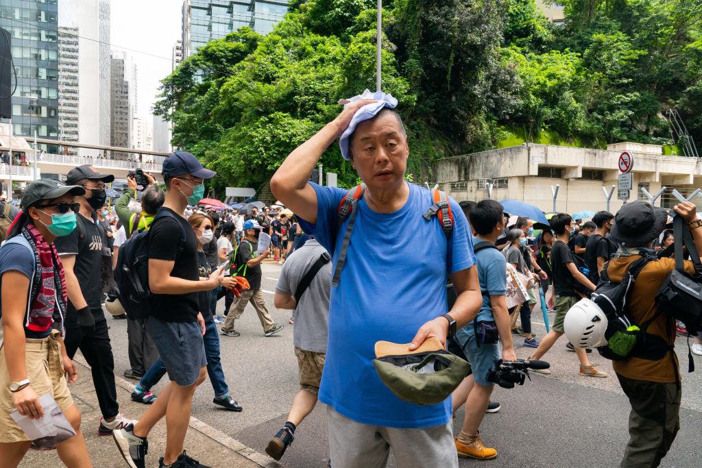 China Society cover image