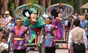 Disneyland in California to Temporarily Close Over Coronavirus