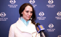 Shen Yun Inspires Profound Insights in Business Owner