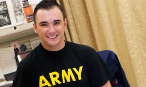 Heroic Army Abrams Tank Crewman Amputates Own Leg to Save the Lives of Fellow Soldiers