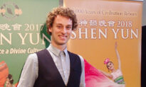 Shen Yun: 'I didn't expect perfection to exude so much humanity'