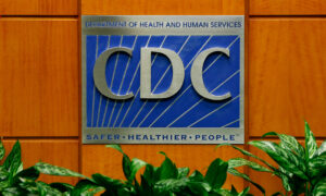 CDC Adds to Its List of People at Severe Risk of CCP Virus