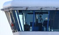 First British Death From Coronavirus is Passenger From Cruise Ship