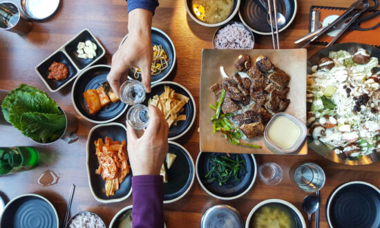 The Story of Soju, Korea's Favorite Spirit