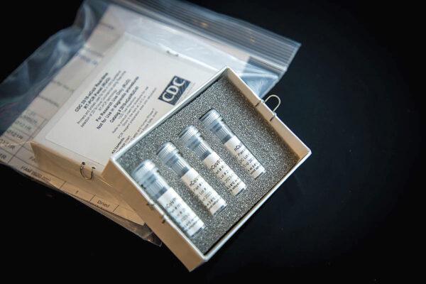 CDC kits