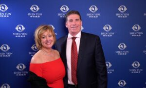 District Attorney Grateful for Shen Yun's Arrival to Reno