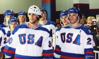 Film Review: 'Miracle': Communist Specter Gets Body-Slammed in Olympic Hockey Biopic