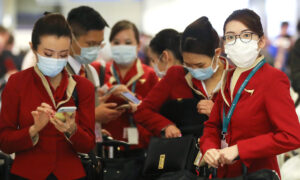 Coronavirus Live Updates: Australia Puts Iran on Travel Ban