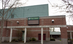 Schools Closed in Oregon, Washington for Cleaning Over New Coronavirus Cases