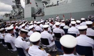 Royal Canadian Navy, Coast Guard Short Hundreds of Sailors