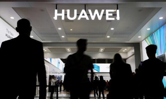 China's Huawei Gambit 5G Viral Spies?