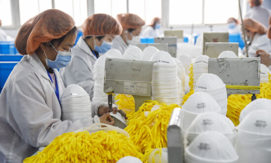 China in Focus (May 21): China Ordering Medical Supplies in Bulk Amid Fears of 2nd Virus Outbreak