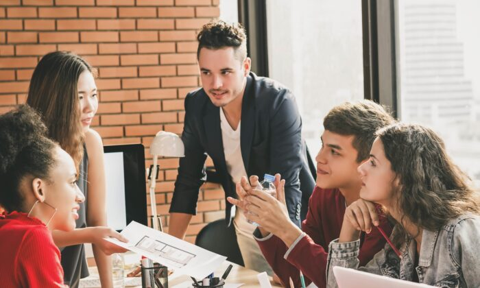 Millennials are now the largest generation in the workforce with their own values and expectations. (Atstock Productions/Shutterstock)