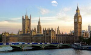 Chinese Ambassador Banned From UK Parliament