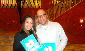 Nevada Resident Moved to Tears During Shen Yun's Storytelling Dance