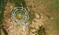 Magnitude 6.5 Earthquake Strikes Idaho: USGS