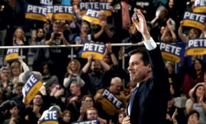 Buttigieg Ends Historic Presidential Campaign, Urges Unity