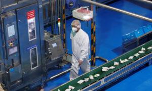 China's Factories at Risk of Double Whammy as Coronavirus Hits South Korea, Japan