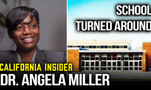 How One California School Turned Students' Performance Around: California Insider With Dr. Angela Miller