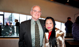 Hotel Director Extremely Impressed With Shen Yun's Perfection