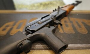 Supreme Court Rejects Bid to Block Bump Stock Ban, for Now