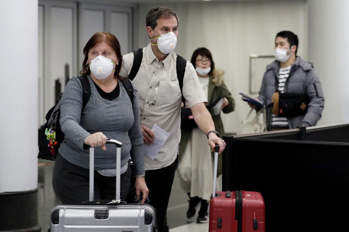 Texas governor slams CDC for releasing San Antonio coronavirus patient