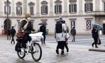 Italy Orders Lockdown of Rich North to Try to Halt Coronavirus