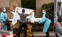 Washington and NY State Officials Optimistic About Hospital Capacity to Treat Coronavirus
