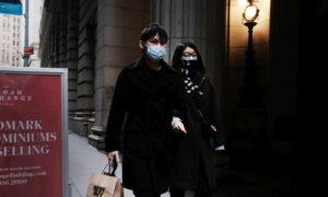 North Carolina Confirms First Coronavirus Case