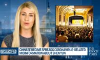 China Targets American Company With Coronavirus Rumors