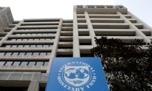 IMF Says COVID-19 'Great Lockdown' Will Be 'Far Worse' Than Global Financial Crisis