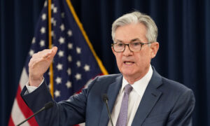 Fed Chairman Doesn't Expect Delta Variant to Impact Economy