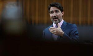 Trudeau Urges Patience as Wet'suwet'en Ponder Land and Title Deal