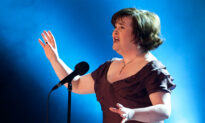 'BGT' Singer Susan Boyle Shot to Superstardom but Wants to Stay Rooted 'Where She Comes From'